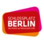 Schlossplatz Berlin - Wo Politik auf Wirtschaft trifft