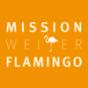 Mission weißer Flamingo Podcast Download
