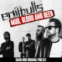MUD, BLOOD AND BEER - Der Emil Bulls Podcast bei RADIO BOB! Podcast Download