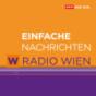 Radio Wien Einfache Nachrichten