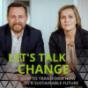 Podcast Download - Folge Green Janine: Wie bringt man Wandel in das eigene Leben? online hören