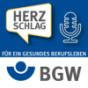 Herzschlag – Für ein gesundes Berufsleben Podcast Download