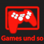 Games und so Podcast Download