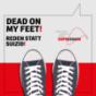 Dead on my Feet. Reden statt Suizid! Podcast Download
