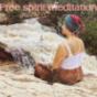 Free spirit meditation Podcast Download