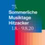 Sommerlichen Musiktage Hitzacker Podcast Download