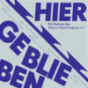 HIER\GEBLIEBEN Podcast Download