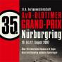 35. AvD Oldtimer Grand-Prix Nüburgring Podcast Download