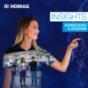 INSIGHTS - Dein Studien- und Ausbildungspodcast von HOMAG