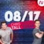 Podcast Download - Folge Orkan und Christina Tall online hören