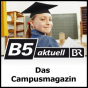 B5 aktuell - Das Campusmagazin Podcast Download
