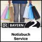 Notizbuch - Service - Bayern 2 Podcast Download