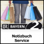 Notizbuch - Service - Bayern 2 Podcast Download