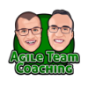 Agile Team Coaching der Podcast. Podcast herunterladen