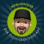 Podcast Download - Folge Weblauscher - Der Tech-Geek Podcast #3 - The social dilemma online hören