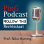 "PinG-Podcast ""Corona im Rechtsstaat"" Podcast Download"