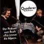 """Quaderer & Bultmann - Der Podcast zum Buch """"Für immer die Alpen"""" Download"""