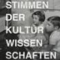 SdK – Stimmen der Kulturwissenschaften Podcast Download