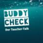 Buddycheck - Der Taucher-Talk Podcast Download
