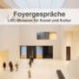 Podcast Download - Folge Foyergespräche - 007 - NS-Raubkunst verjährt nicht online hören