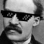 Friedrich Nietzsche Audiobook AI