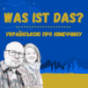 Was ist das? / Вас іст дас?  Podcast Download