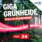 Giga Grünheide - Tesla in Brandenburg | rbb24 Podcast Download