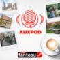 AuxPod - Augsburg ist cooler als du denkst! Podcast Download