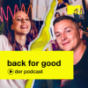 MTV BACK FOR GOOD Podcast herunterladen