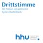 Drittstimme - der Podcast zum politischen System Deutschlands Podcast Download