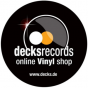 Decks Records Podcast Podcast herunterladen