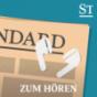 Podcast Download - Folge Gernot Blümel, ein Türkiser fischt im Blauen online hören