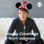 Happy Greetings from zuhause – Gayle Tufts Survival Tagebuch Podcast Download