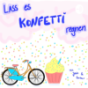 Lass es Konfetti regnen Podcast Download