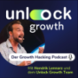 Growth Hacking by Hendrik Lennarz Podcast Download