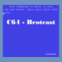 Podcast Download - Folge C64 - Brotcast - Meine Top 20 online hören