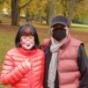 Lollo und Angie: Auch der Herbst hat schöne Tage