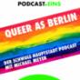 Queer As Berlin Podcast Download