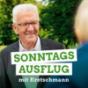 Sonntagsausflug mit Winfried Kretschmann