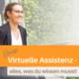 Deine Virtuelle Assistenz – alles was du wissen musst! Podcast herunterladen