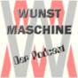 Wunst-Maschine - Außergewöhnliche Kunst mit Maschinen und Technik Podcast Download