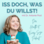 Iss doch, was du willst! Podcast Download