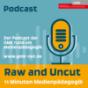 Podcast Download - Folge Raw and Uncut - Folge 7 mit Renate Hillen online hören