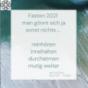 """Stadtkirche Biedenkopf -Fastenzeit 2021 """"kurz & knackig"""" Podcast Download"""