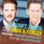 Zukunft. Bauen. | Der Haak & Ferger Zukunftspodcast für die Bauindustrie Podcast Download