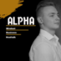 ALPHA Podcast by Ronny Mück