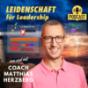 Leidenschaft für Leadership