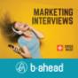 Marketing Interviews – b-ahead