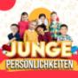 Junge Persönlichkeiten: Der Podcast der Modernen Schule Hamburg