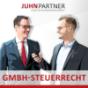 GmbH Steuerrecht mit Prof. Christoph Juhn Podcast Download